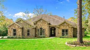 804 Stone Mountain Drive, Conroe, TX 77302