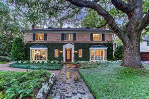 2330 River Oaks Boulevard, Houston, TX 77019