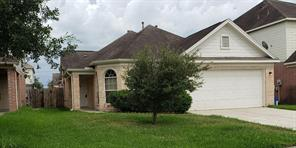 17806 June Forest Drive, Humble, TX 77346