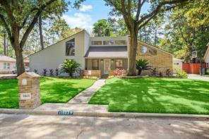 11603 Pebbleton Drive, Houston, TX 77070