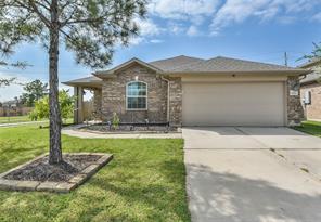 9730 Layton Ridge Drive, Humble, TX 77396