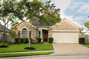 8027 Thorncroft Manor, Richmond, TX, 77407