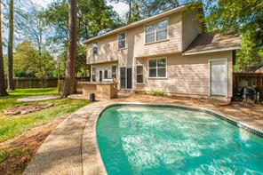 7 Eastwood, The Woodlands, TX, 77382