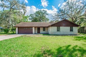 221 County Road 912a, Brazoria, TX, 77422