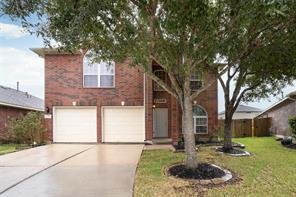 20023 Roycroft Lane, Richmond, TX 77407