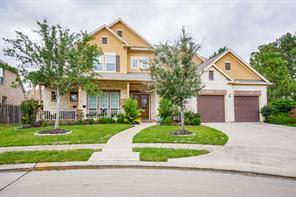 3423 Honey Blossom Lane, Katy, TX 77494