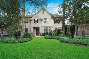 19 Broadweather Place, The Woodlands, TX 77382