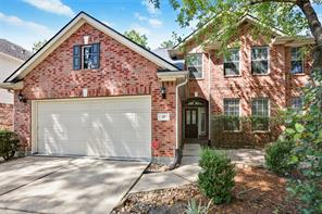 27 Harmony Hollow Court, The Woodlands, TX 77385