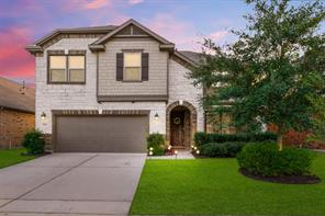 20615 Fawn Timber Trail, Humble, TX 77346