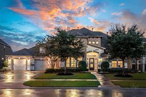 5511 Mustang Ridge Lane, Fulshear, TX 77441