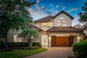 8 Margaux, The Woodlands, TX, 77382
