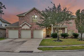 3223 Vincent Crossing Drive, Spring, TX 77386