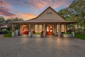 17627 Badtke Road, Hockley, TX 77447