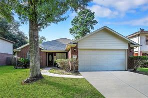 8022 Bunting Court, Humble, TX 77396
