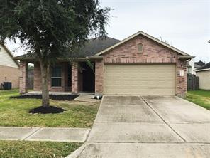 3922 Hawthorne Glen Court, Fresno, TX 77545