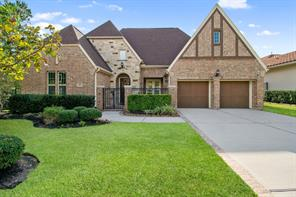 103 Turnberry Court, Montgomery, TX 77316