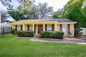 9519 Val Verde Street, Houston, TX 77063