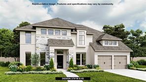 28919 Parker Ridge Drive, Katy, TX 77494