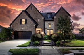17110 Upton Hill Drive, Cypress, TX 77433
