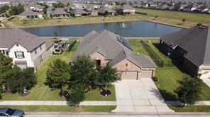 8614 Dalton Crest Drive, Cypress, TX 77433