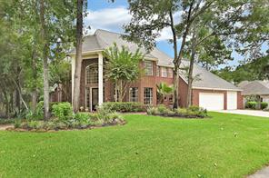 6 Raintree Place, The Woodlands, TX 77381