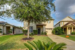 18818 Remington Mill Drive, Houston, TX 77073
