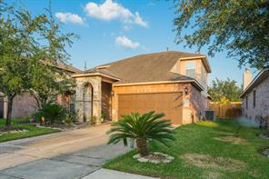 8806 Debbie Terrace Drive, Cypress, TX 77433
