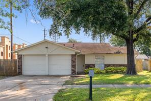 15803 Ruppstock Drive, Houston, TX 77489