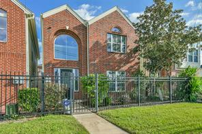 1721 Aden Mist Drive, Houston, TX 77003