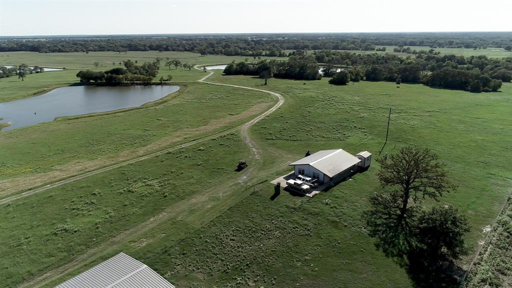 D&B Ranch is 931 acres in Madison County between Dallas & Houston. High game fenced, D&B also has a 1400 sq ft foreman's house, two lakes, and horse barn with 13 custom stalls. Additional 92 acres with home available. This ranch can be your exotic game ranch, corporate retreat, or just your accessible escape from the city!