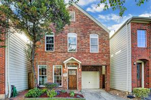 1773 Aden Drive, Houston, TX 77003