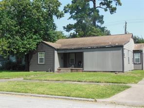 3319 Wentworth St Street, Houston, TX 77004