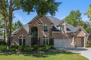 11 Betony Place, The Woodlands, TX 77382