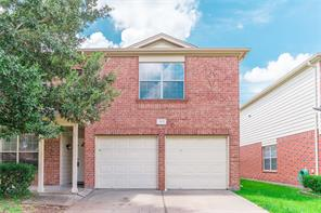 15027 Sugar Peak Drive, Sugar Land, TX 77498