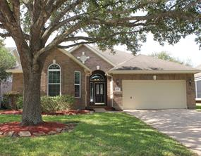 1118 Newhaven Trail, Pearland, TX 77584