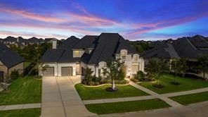 28418 Hoffman Spring Lane, Fulshear, TX 77441