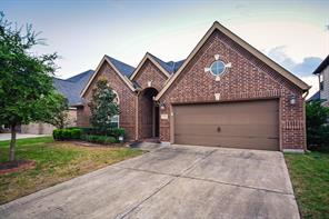 6710 Miller Shadow Lane, Sugar Land, TX 77479