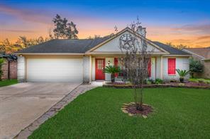 9519 W Savile Circle, Houston, TX 77065
