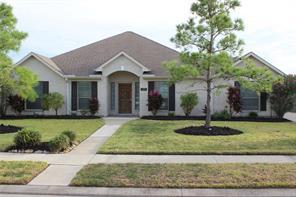 2009 Sedona Drive, League City, TX 77573