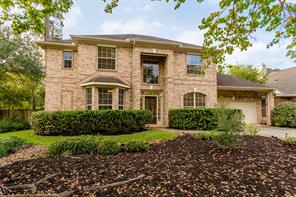 3 Bluff Creek Place, The Woodlands, TX 77382