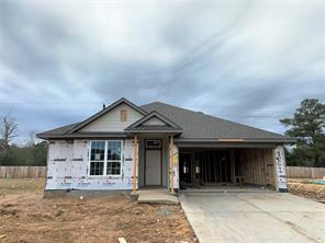 1051 BENDING TRAIL, Tomball, TX, 77375