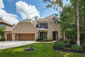 2 S Bacopa Drive, Spring, TX 77389