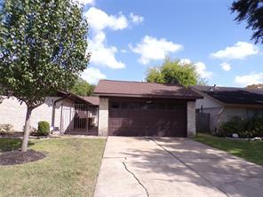 9618 Ravensworth Drive, Houston, TX 77031