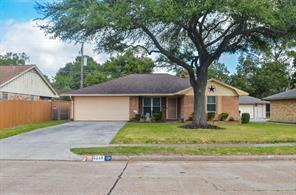 5218 Saxon Drive, Houston, TX 77092