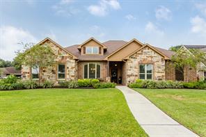 6703 Patricia Lane, Katy, TX 77493
