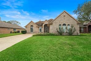 3734 S Peach Hollow Circle, Pearland, TX 77584