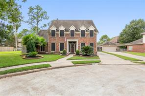15503 Cascading Brook, Cypress, TX, 77433