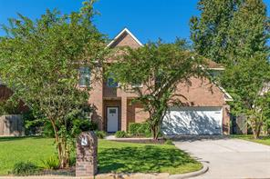 8914 Forest Creek Drive, Tomball, TX 77375