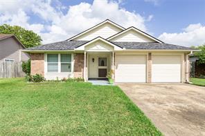 11543 Bickwood Drive, Houston, TX 77089