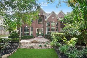 115 Frosted Pond, The Woodlands, TX, 77381